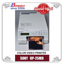 컬러 비디오 그래픽 프린터, A6, 초음파 스캔 감열식 프린터, Sony UP-25MD, 4D 도플러 초음파 프린터