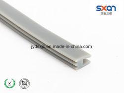 Resistente a altas temperaturas de vedações de borracha de silicone de isolamento