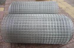 حارّ - [نون-غلفنيزد] يلفّ فولاذ متعدّد وظائف صلبة يلحم [وير مش]