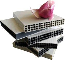 100% Recylce пластиковые строительные опалубки в бетонную стену