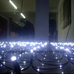 Wasserdichte Gartendekoration Im Freien Weihnachtsfestdeko Licht Rasen Netz Leuchtet LED Net Light