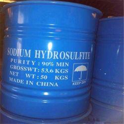 Le dithionite de sodium SHS 90% pour l'industrie du textile