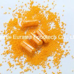 Fabriek van de Capsules van de Versie van de Vitamine B/Folic van het Supplement van het voedsel de Zure Complexe Aanhoudende