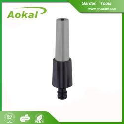 0-8 bocal de jato plástico da mangueira de jardim da pressão da barra para ferramentas da agricultura