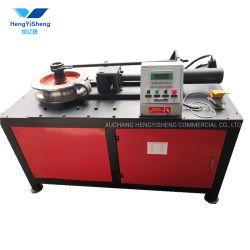 De hydraulische CNC Buigende Machine van de Pijp