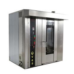 제조자 최신 판매 상업적인 스테인리스 3 갑판 6 쟁반 호텔 부엌 굽기 피자 빵 전기 가스 오븐