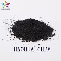 Farbstoffe Schwefelfarbstoffe Schwarz B 200% Granulat für Textilien
