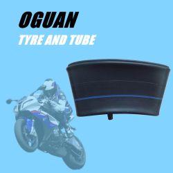 Бутилкаучуковый подвес и природных мотоцикл внутреннюю трубку с сертификации ISO (325-16)
