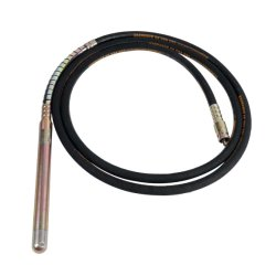 Vibratore portatile della mazza tubo flessibile dell'ago/del vibratore per calcestruzzo per la costruzione di edifici