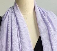 """12mmの絹かレーヨンジョーゼット (ggt)、20%Silk 80%Rayon、54/55 """""""
