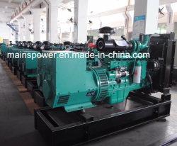 350kVA Cummins Estándar Espera Generador MC350D5 Cummins Diesel Power Generation