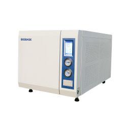 Biobase BKM-Z60b stérilisateur vide médical de classe B de paillasse Autoclave (Ashley)