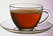 Instant chá preto em pó para bebidas Funcionais