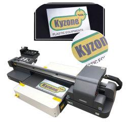 Ntek chinesische Flachbett-UVfarben-Drucken-Maschinen des drucker-6090