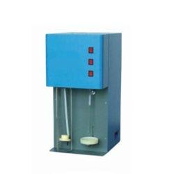 Analizzatore di azoto Kjeldahl semi-automatico di alta qualità per alimenti per terreni idrici