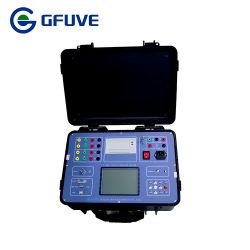 Gfuve disjoncteur haute tension Testeur de mécanisme de fonctionnement T-209
