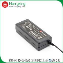 UL/FCC/SAA/GS/BS/CE 100-240V 12V 5A Laptop-Akkuladegerät UL Laptop AC Adapter
