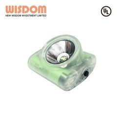 夜間釣り用の照明、防水バイクヘッドライト、 Wisdom Cap Lamp