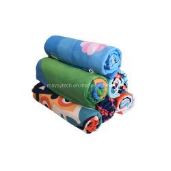 Fabricante de algodón, lino, Terry, baño y toallas de playa. Toalla de Fitness con silla clips