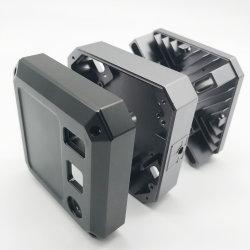 Personnalisé de précision en aluminium usiné CNC/machines/usinage de pièces