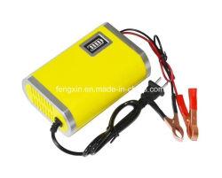 Personnalisé 12V/24V/36V/48V/60V/72V Chargeur de batterie plomb-acide chargeur Chariot de golf