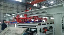 Silicato de calcio automática máquina de hacer de la junta de la línea de producción