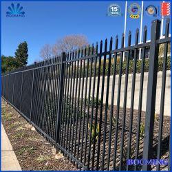 알루미늄 또는 정원/입히는 그네 또는 차도 /Powder 또는 집 또는 학교 또는 공장 야드를 위한 방호벽