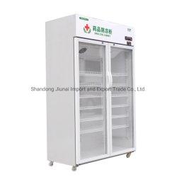Sgp standard Affichage Affichage de la médecine Réfrigérateur/congélateur Réfrigérateur/médecine réfrigérateur d'affichage
