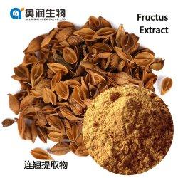Auszug-Puder des 100% natürliches freies Beispielforsythia-Suspensa/Fructus Forsythiae