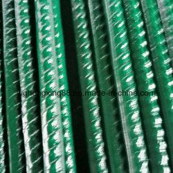 StahlRebar, verformter Stahlstab, Eisen Rod für Aufbau/konkretes Material