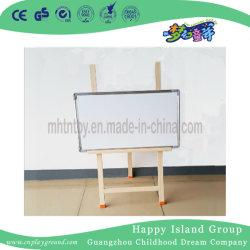 Hölzerne Zeichnungs-Gestell-Kinder, die Tafel auf Lager M11-07209 anstreichen