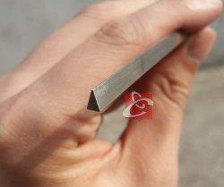Треугольник из нержавеющей стали для сетка фильтра трубки