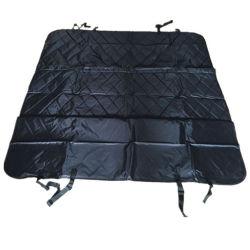 Стеганая Пэт сиденья 147*140 см Coverall Пэт Deluxe крышки багажника