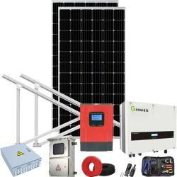 Stand Alone Solar Power gerando Panels travando no Windows