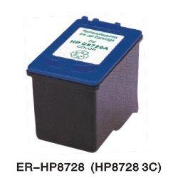 Cartouche d'encre pour HP 8728
