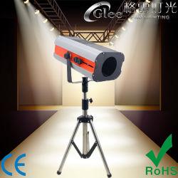 Profissionais de alta luminosidade do LED de 300W Siga Luz interna direcionável