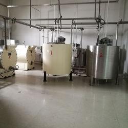 CE 屋外素材を使用したチョコレート保持タンクは、炭素鋼またはステンレススチールです