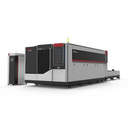 CNCのシート・メタルレーザーの打抜き機、ファイバーレーザーの打抜き機の価格、ファイバーレーザー3000W