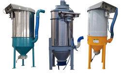 Ce&silo de cemento en polvo ISO Bin pulso ciclón industriales aire comprimido los colectores de polvo para la venta