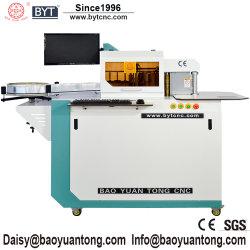 ماكينة النتوءات ذات الشفة المحزنة ذات خطاب قناة CNC مع تلقائي قطع من الألومنيوم