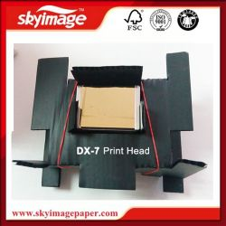 A Epson Dx7 cabeça de impressão para Mimaki/Roland/Mutoh impressoras a jato de tinta