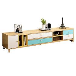 Modernos y minimalistas TV Stand armario TV combinación de Salón 0455