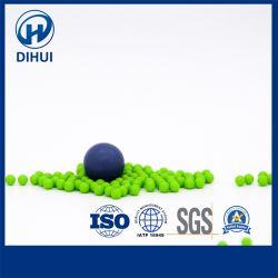 Reprodução de plástico POM Rótula axial pequenas peças do rolamento de esfera plástica PA