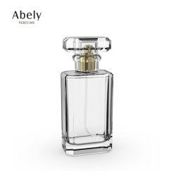 Cristalleria vuota del profumo di Parfume delle azione all'ingrosso di qualità superiore sulla vendita