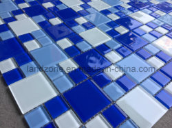 زرقاء [سويمّينغ بوول] يجعل مصنع [موسيك تيل]