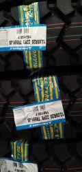 Треугольник марки шин трехколесного погрузчика 12.00R20 Tr691-Js 22pr в Эфиопии
