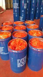 Olio lanuginoso G arancione della polvere per il peperoncino rosso
