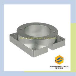 전문 맞춤형 Golden Anosaized Al6061-T6 CNC Machined Fastener(F-245)