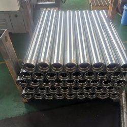 Alta qualità calda del rullo del nastro trasportatore di estrazione mineraria dell'OEM di funzionamento di vendita