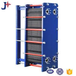 P22/P26/P36 de la placa de lácteos del intercambiador de calor, piscina de Agua Solar Calentador